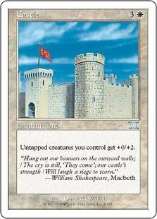 Castle 6E