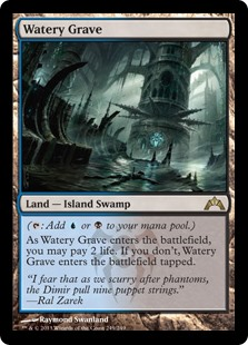 Watery Grave GTC