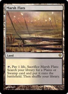 Marsh Flats ZEN