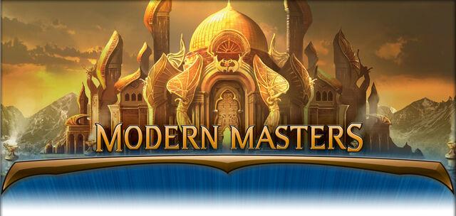 File:Modern Masters.jpg