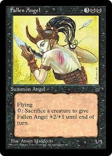 Fallen Angel CH