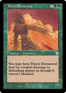 Thorn Elemental P3