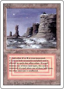 Plateau 3E