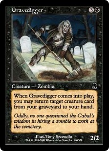 Gravedigger OD