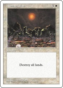 Armageddon 5ED
