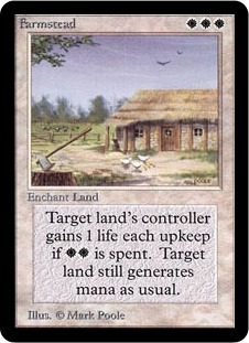 Farmstead 1E