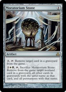 Moratorium Stone GPT