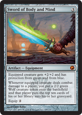 File:Magic-The-Gathering-Scars-of-Mirrodin-Sword-of-Body-and-Mind.jpg