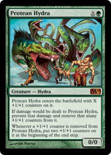 Protean Hydra M10