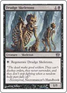 Drudge Skeletons 8ED
