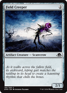 Field Creeper EMN