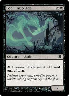 Looming Shade 10E