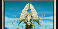 Sigil of the Empty Throne