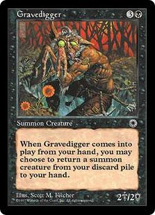 Gravedigger PO