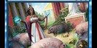 Curse of the Swine