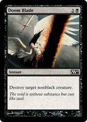 Doom Blade M10