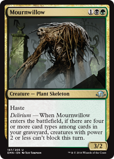 Mournwillow EMN