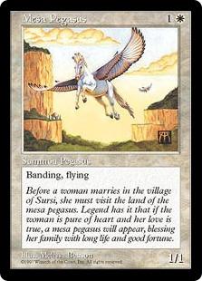 Mesa Pegasus MED
