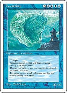 Leviathan 4-5