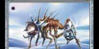 Spinal Parasite