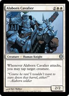 Alaborn Cavalier DDG