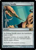 Pithing Needle M10