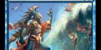 Wavecrash Triton