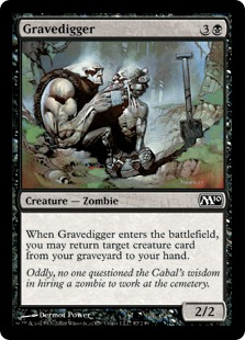 Gravedigger M10