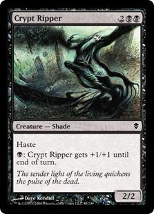 Crypt Ripper ZEN