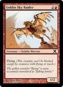 Goblin Sky Raider 10E
