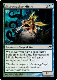Shorecrasher Mimic EVE