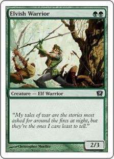 File:Elvish Warrior 9ED.jpg