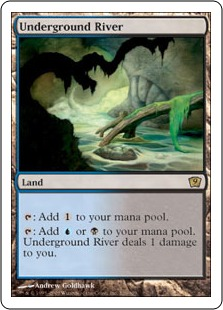 Underground River 9ED