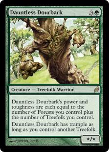 Dauntless Dourbark LRW