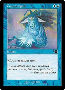 Counterspell MM