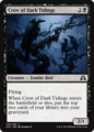 Crow of Dark Tidings SOI