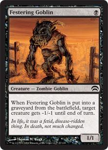 Festering Goblin HOP