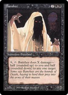Banshee DK
