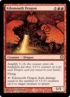 Kilnmouth Dragon DDG