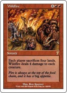 Wildfire 7E