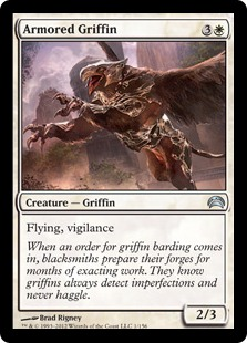 Armored Griffin PC2