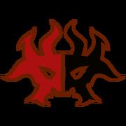 Rakdos Logo