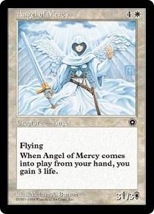 Angel of Mercy P2