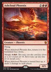 Ashcloud Phoenix KTK