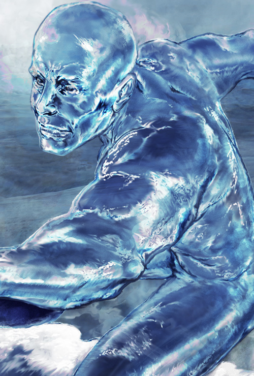 Iceman | Marvel: Ultimate Alliance Wiki | Fandom powered ...
