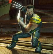 Wolverine-alt