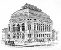 Dixmor bank