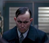 Fredo Corleone sad