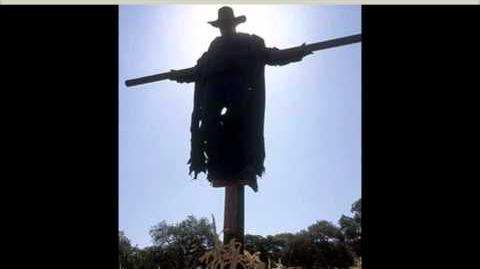 Harry Warren, Louis Armstrong - Jeepers Creepers' theme song