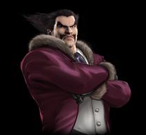 Mishima reed coat